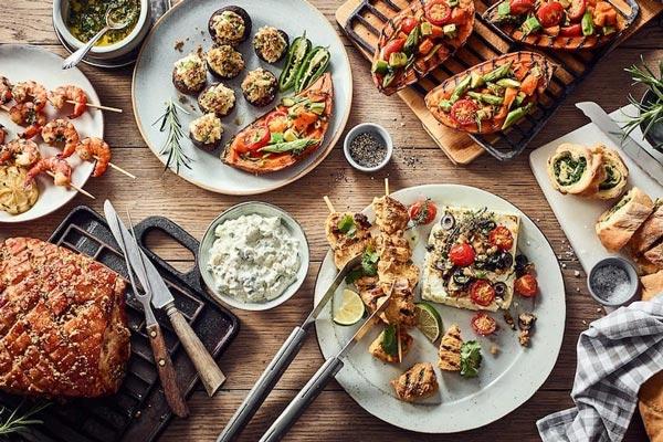 Grillen – was gibt es Schöneres mit Familie und Freunden?